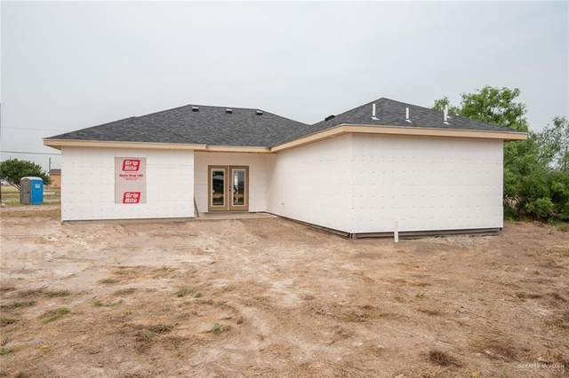 17740 Forrest Drive, Harlingen, TX 78552 (MLS #355892) :: The Ryan & Brian Real Estate Team