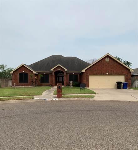 10316 N 12th Street, Mcallen, TX 78504 (MLS #355897) :: The Lucas Sanchez Real Estate Team