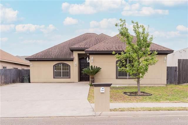 2433 E 7th, Mission, TX 78572 (MLS #355903) :: API Real Estate