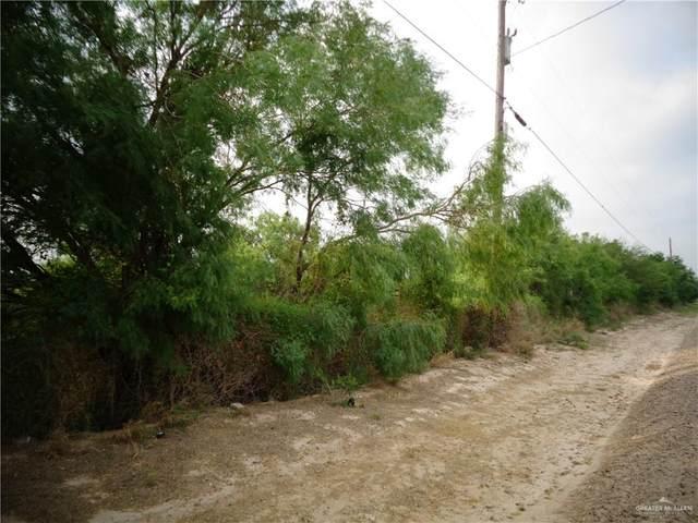 12 mile N Western Road, Edinburg, TX 78541 (MLS #355907) :: Jinks Realty