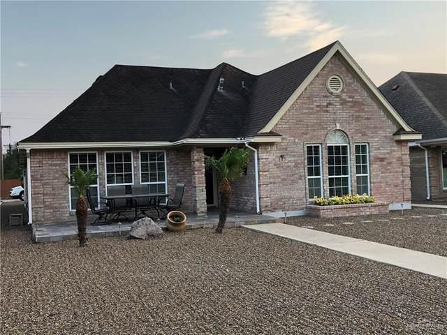 327 Karen Drive, Alamo, TX 78516 (MLS #355918) :: The Ryan & Brian Real Estate Team