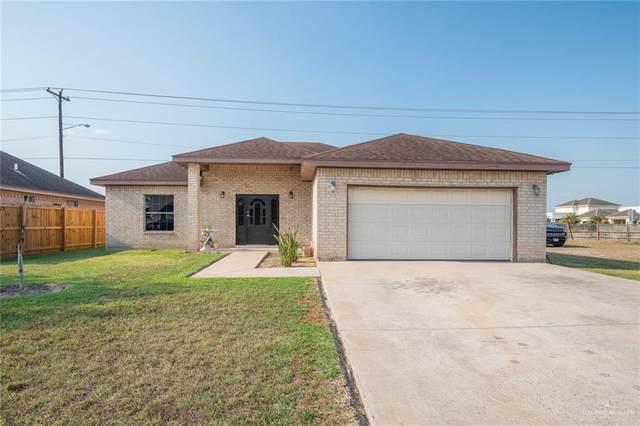 6960 Red Pine, Brownsville, TX 78526 (MLS #355919) :: The Ryan & Brian Real Estate Team