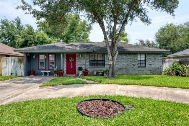 2309 Victoria Street, Hidalgo, TX 78557 (MLS #355920) :: Key Realty
