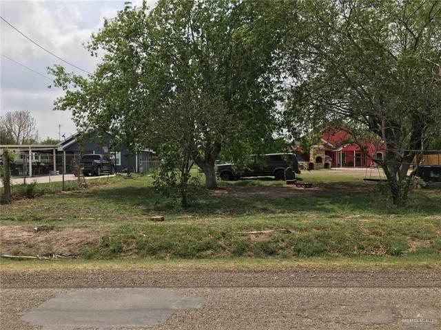 NN Mile 4 West, Weslaco, TX 78599 (MLS #355932) :: The MBTeam