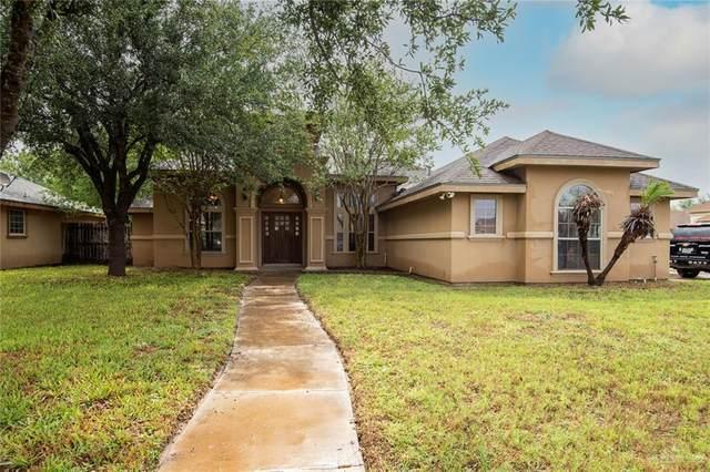 468 Dalobo Boulevard, Edinburg, TX 78541 (MLS #355971) :: The Ryan & Brian Real Estate Team