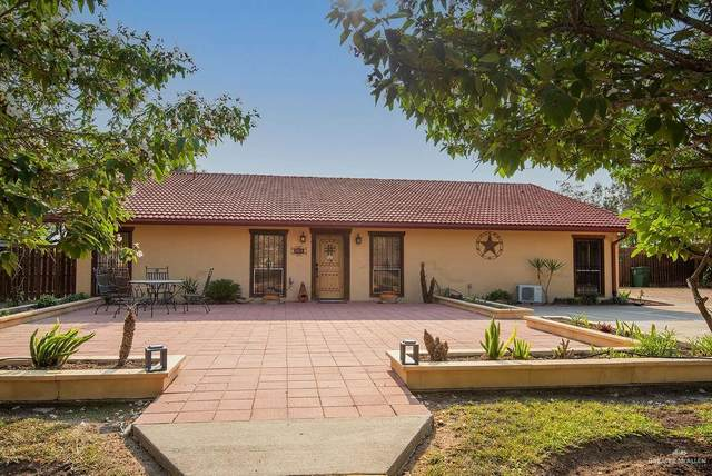 406 Arroyo Boulevard, Rio Hondo, TX 78583 (MLS #355973) :: eReal Estate Depot