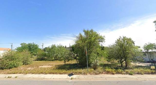 719 S 15th Street, Mcallen, TX 78501 (MLS #355979) :: Key Realty