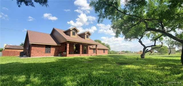 7826 N Brushline Road, Mission, TX 78574 (MLS #355980) :: eReal Estate Depot