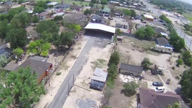 425 Moore Road, Alamo, TX 78516 (MLS #355984) :: Key Realty