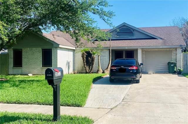 3812 Gabriella Drive, Weslaco, TX 78596 (MLS #355986) :: The MBTeam