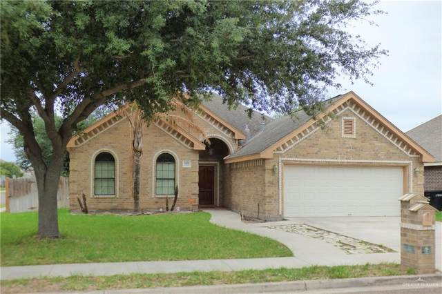 9101 N 28th Street, Mcallen, TX 78504 (MLS #355989) :: The Ryan & Brian Real Estate Team