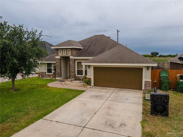 2306 Bald Cypress Drive, Weslaco, TX 78596 (MLS #355991) :: The Ryan & Brian Real Estate Team