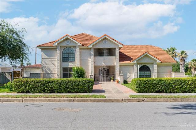 301 N 9th Street, Mcallen, TX 78501 (MLS #355997) :: Key Realty