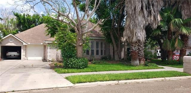 1407 Mango, Weslaco, TX 78596 (MLS #356009) :: The Lucas Sanchez Real Estate Team