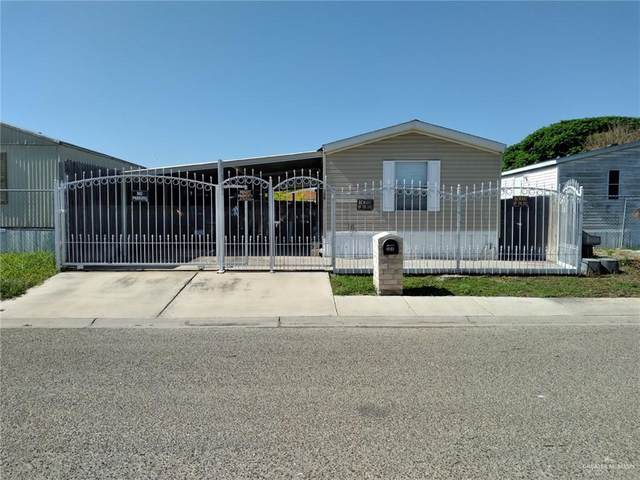 306 E Santana Street, San Juan, TX 78589 (MLS #356013) :: The Ryan & Brian Real Estate Team