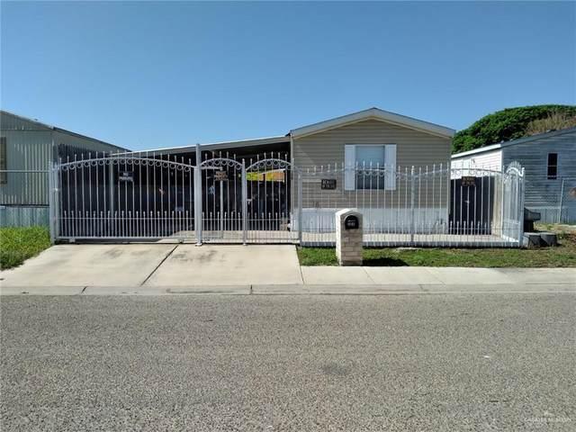 306 E Santana Street, San Juan, TX 78589 (MLS #356013) :: The MBTeam