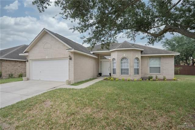 3007 San Armando, Mission, TX 78572 (MLS #356014) :: The Lucas Sanchez Real Estate Team