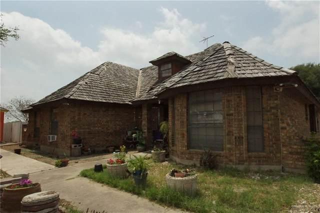 1307 S Alton, Alton, TX 78573 (MLS #356021) :: API Real Estate
