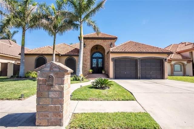 7908 N Cynthia Street, Mcallen, TX 78504 (MLS #356025) :: The Ryan & Brian Real Estate Team