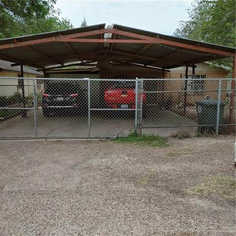 207 Danita Jo Street, Weslaco, TX 78596 (MLS #356028) :: The MBTeam