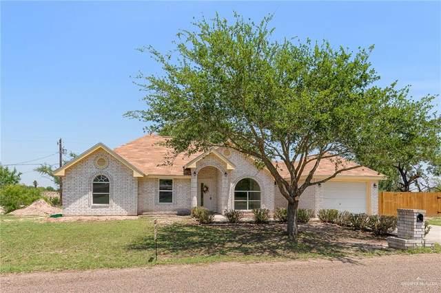 10012 Elliott Drive, Mcallen, TX 78504 (MLS #356030) :: The Ryan & Brian Real Estate Team