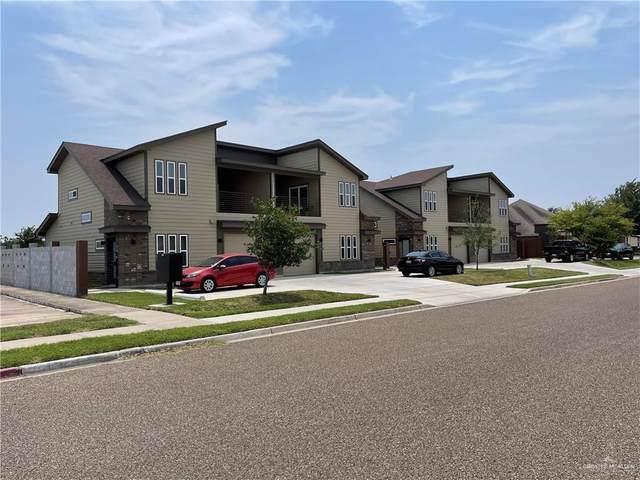 1000 E Daffodil Avenue E, Mcallen, TX 78501 (MLS #356033) :: The MBTeam