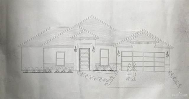 406 Paxton, San Juan, TX 78589 (MLS #356034) :: The Lucas Sanchez Real Estate Team