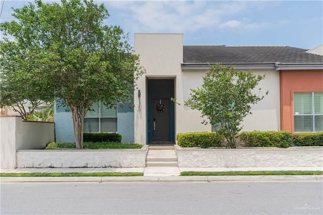 1340 Ozark Avenue, Mcallen, TX 78504 (MLS #356037) :: The Ryan & Brian Real Estate Team