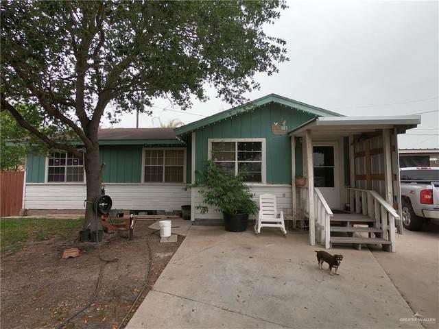 5602 S Sol Brilla Lane S, Pharr, TX 78577 (MLS #356040) :: Jinks Realty