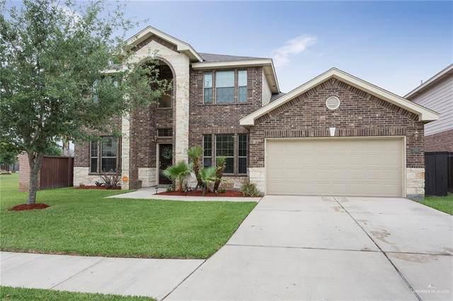 3906 Santa Veronica Street, Mission, TX 78572 (MLS #356041) :: Imperio Real Estate