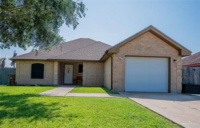 3510 Robbie Lane, Edinburg, TX 78542 (MLS #356042) :: eReal Estate Depot