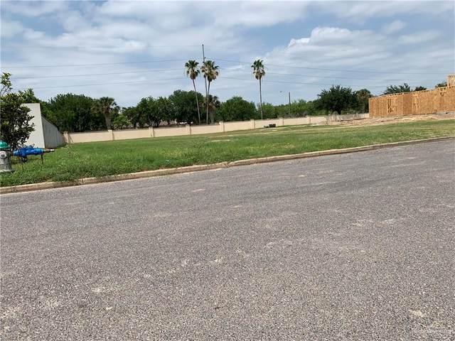 913 E Francisca Avenue E, Mcallen, TX 78503 (MLS #356059) :: Key Realty