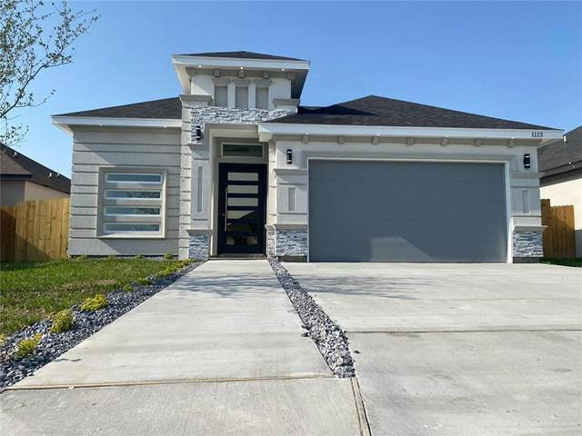 1113 W Dawes Avenue, Alton, TX 78573 (MLS #356066) :: The Ryan & Brian Real Estate Team