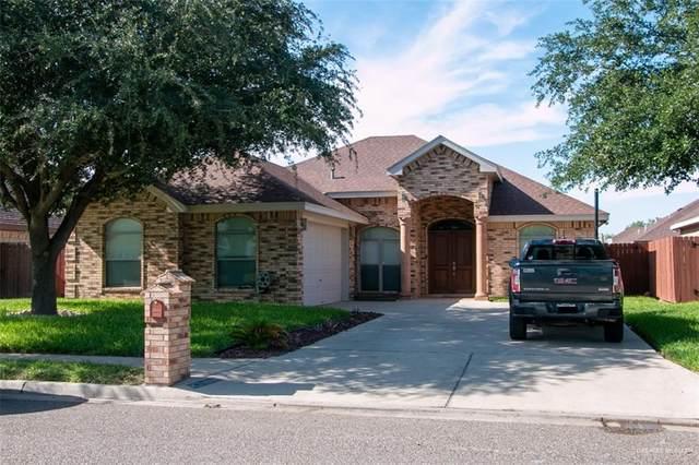 4808 Walnut Avenue, Mcallen, TX 78501 (MLS #356067) :: The Lucas Sanchez Real Estate Team