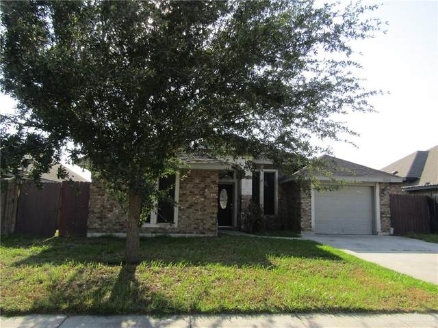 5005 N Gumwood Avenue N, Pharr, TX 78577 (MLS #356075) :: The Ryan & Brian Real Estate Team