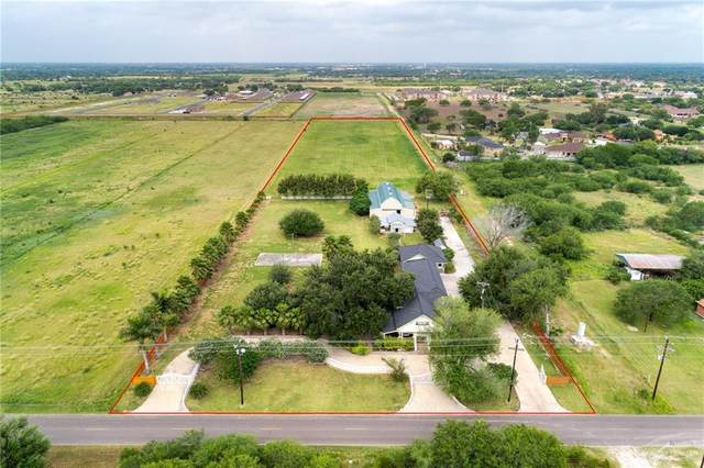 415 S Glasscock Boulevard, Alton, TX 78573 (MLS #356076) :: The Ryan & Brian Real Estate Team