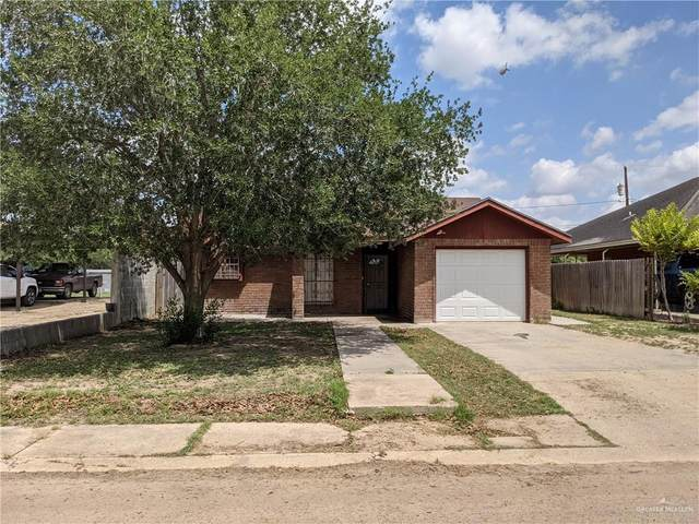 161 San Bernardo Street, Rio Grande City, TX 78582 (MLS #356088) :: The MBTeam