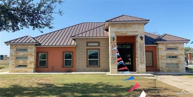 418 S Main Street, Penitas, TX 78576 (MLS #356098) :: The MBTeam