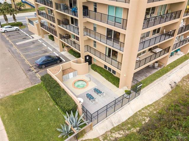 4100 Gulf #103, South Padre Island, TX 78597 (MLS #356103) :: The MBTeam