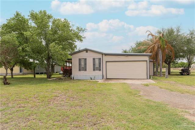 13109 Calle Joel Street, Edcouch, TX 78538 (MLS #356104) :: The Ryan & Brian Real Estate Team