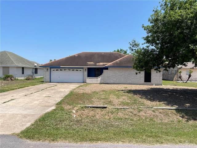 302 Ebony Lane, Laguna Vista, TX 78578 (MLS #356107) :: The Maggie Harris Team