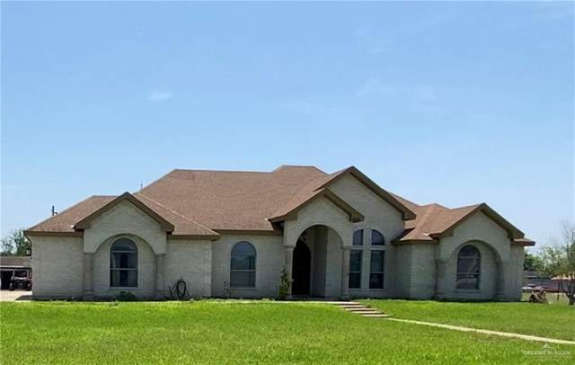 2005 Oleander Drive, Mission, TX 78573 (MLS #356114) :: The Ryan & Brian Real Estate Team