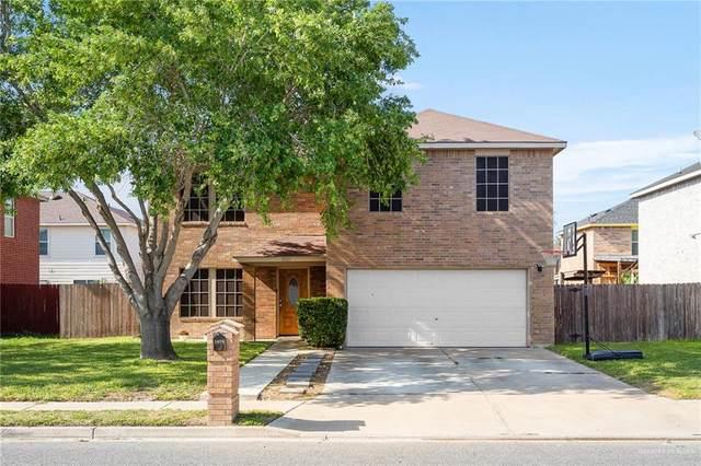 3008 Princeton Avenue, Mcallen, TX 78504 (MLS #356119) :: The Lucas Sanchez Real Estate Team