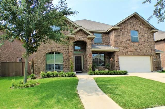 3500 San Eduardo Street, Mission, TX 78572 (MLS #356130) :: Key Realty