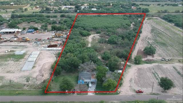 7318 Mile 6 Road, Mission, TX 78573 (MLS #356132) :: The MBTeam