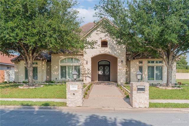 5704 N 3rd Street, Mcallen, TX 78504 (MLS #356133) :: The MBTeam