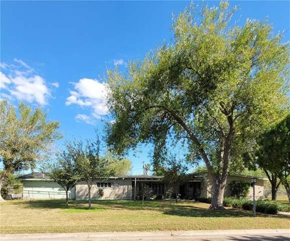 402 N 12th Street, Donna, TX 78537 (MLS #356134) :: The MBTeam