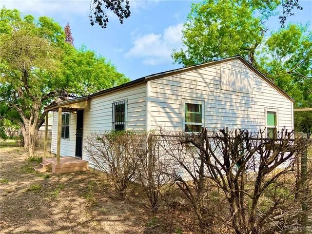 402 W Sugar Cane Drive, Weslaco, TX 78595 (MLS #356144) :: The Ryan & Brian Real Estate Team