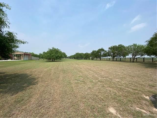 4487 Mesquite, Lyford, TX 78569 (MLS #356145) :: The Maggie Harris Team