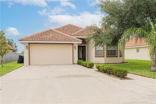 2316 S 48th Street, Mcallen, TX 78503 (MLS #356147) :: The Lucas Sanchez Real Estate Team